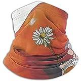 Feliz cumpleaños Diademas de esquí Diadas de Clima frío Calentador de Cuello Capucha de vellón Sombreros de Invierno