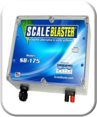 Scaleblaster SB175 Hard Water Softener Alternative Filter