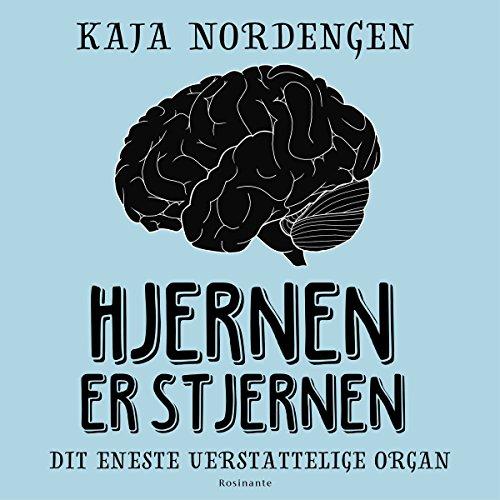 Hjernen er stjernen cover art