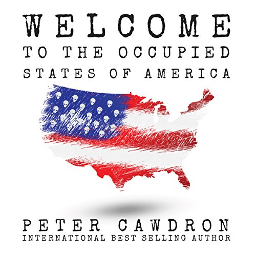 Welcome to the Occupied States of America audiobook cover art