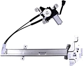 Catinbow 741-638 Power Window Regulator Front Passenger Side with Motor for 1997-2005 Buick Century
