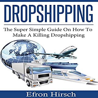 Dropshipping cover art