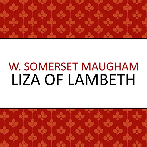 Liza of Lambeth cover art