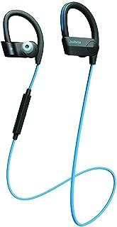 Jabra SPORT PACE WIRELESS ブルー (Bluetooth イヤホン マイク ヘッドセット/耐衝撃/防塵防滴/音声ガイダンス/A2DP対応) 【日本正規代理店品】