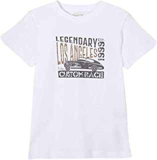 Gocco Coche C Camiseta para Niños