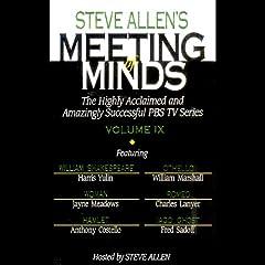 Meeting of Minds, Volume IX