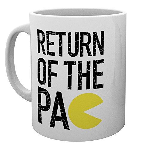 Pac-Man Return Of The Pac Mug
