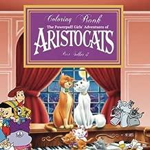 #7 Coloring Book AristoCats: The Powerpuff Girls' Adventures of Aristocats - Best Seller