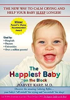 Happiest Baby On The Block Dvd