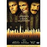 Gangs of New York(edizione speciale) [(edizione speciale)] [Import anglais]