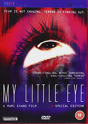 My Little Eye [Reino Unido] [DVD]