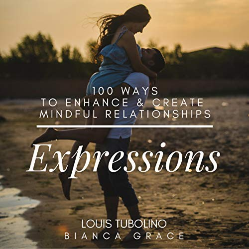 Expressions audiobook cover art