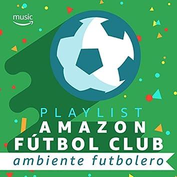 Amazon Fútbol Club