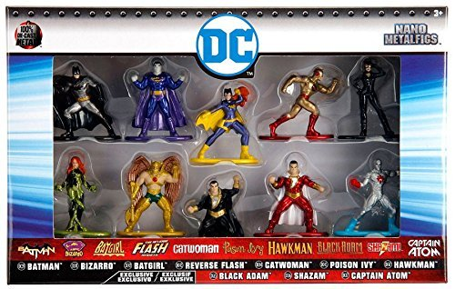 Best dc nano metalfigs darkseid for 2021