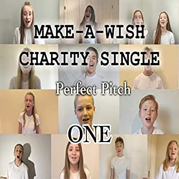 One (Make-A-Wish Charity Single)