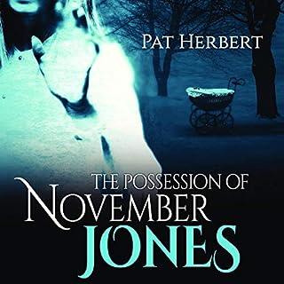 The Possession of November Jones cover art