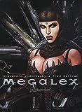 Megalex intégrale - Les Humanoïdes Associés - 12/11/2009