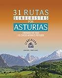 31 Rutas senderistas por Asturias (Senderismo)