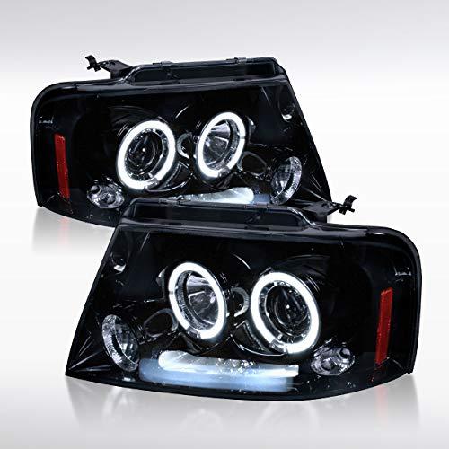 04 f150 headlights smoke - 4