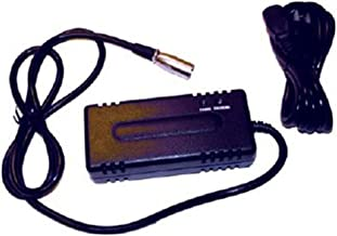 Universal Power Group 24V 2A Electric Scooter Battery Charger for Go-Go Elite Traveller Plus HD US