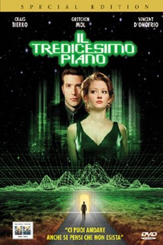 Il Tredicesimo Piano by Vincent D'Onofrio