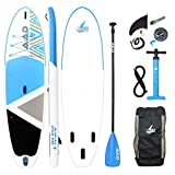 """AKD Germany Seastar 10'8"""" Stand Up Paddle..."""