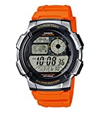 Casio Collection Herren Armbanduhr AE-1000W-4BVEF
