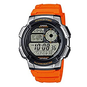 Casio Collection AE-1000W 3