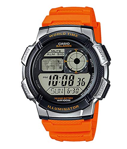 Casio Collection AE-1000W 1