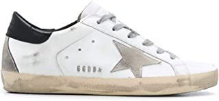 Golden Goose Luxury Fashion Donna GWF00102F00031810220 Bianco Pelle Sneakers | Autunno-Inverno 20