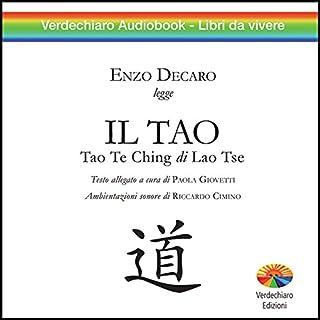 Il Tao copertina