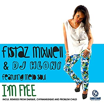 Im Free (Remixes)