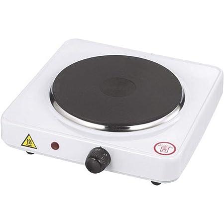 PAPILLON 8140200 Hornillo Electrico 1 Placa 1500w