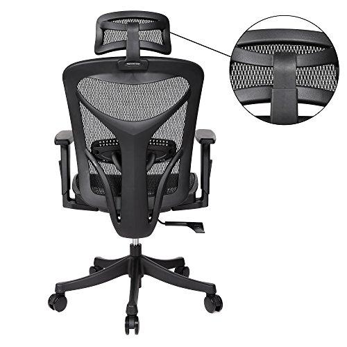 ANCHEER Ergonomic Office Chair,...
