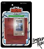 The Empire Strikes Back (Star Wars Limited Run #3) - Nintendo NES