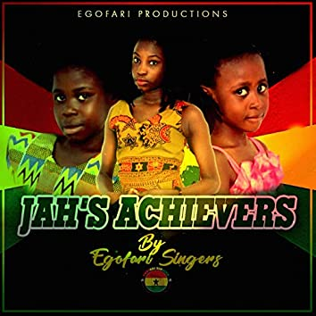 Jah's Achievers