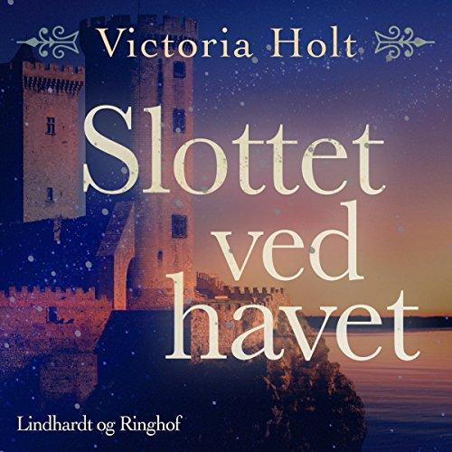 Slottet ved havet audiobook cover art