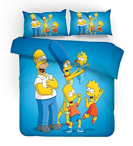 NICHIYO The Simpsons Juego de ropa de...