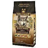 Wolfsblut Black Marsh, Alimento Deshidratado para Perro, Sabor Búfalo, Boniato y Calabaza, 2 kg
