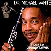 SONG FOR GEORGE LEWIS