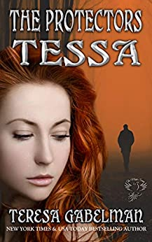 Tessa (The Mate Series) Book #13.5 by [Teresa Gabelman, Hot Tree Editing]