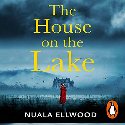 The House on the Lake audiobook cover art