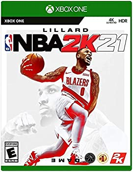 NBA 2K21 for Xbox One