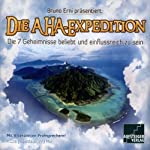 Die Aha-Expedition Titelbild