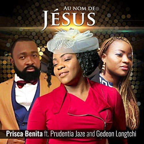 Prisca Benita feat. Prudentia Jaze & Gedeon Longtchi