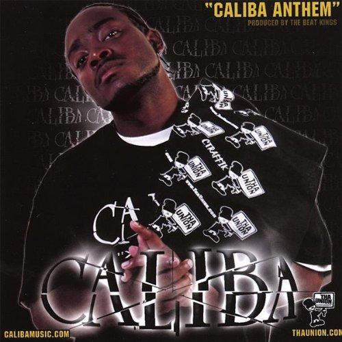 Caliba Anthem - Radio Edit