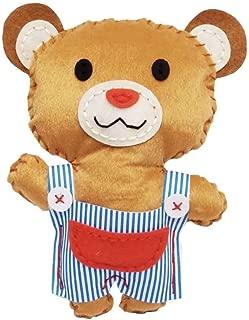 diy teddy bear kit