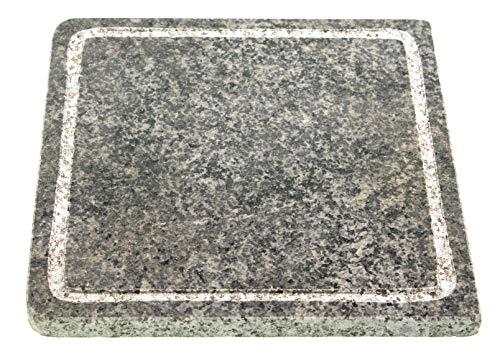 SEVERIN 4025048 Heißer Stein/Grillstein für RG2344 Raclette