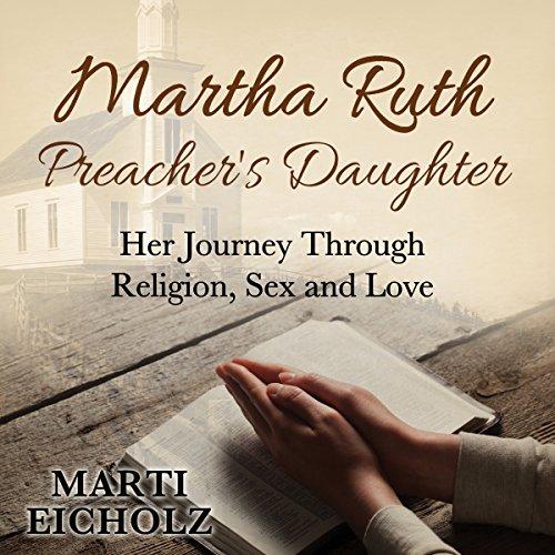 Martha Ruth, Preacher's Daughter Titelbild