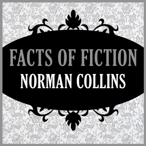 Facts of Fiction audiobook cover art